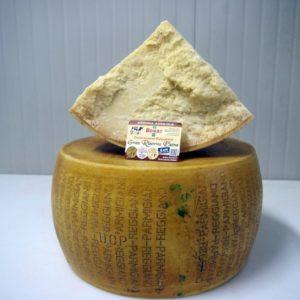 """Parmigiano Reggiano """"Bonat"""" 16 mesi"""