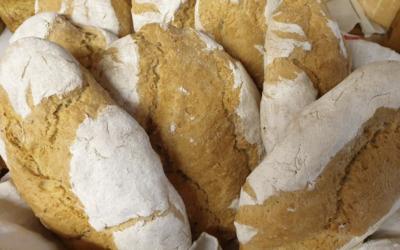 """Il pane di """"Casa Romagna"""""""